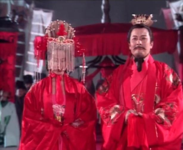 เล่าปี่ เดินทางไปดินแดนกังตั๋ง เพื่อแต่งงานกับน้องสาวของซุนกวน (ตอนที่ 42 : อุบายนางงาม)