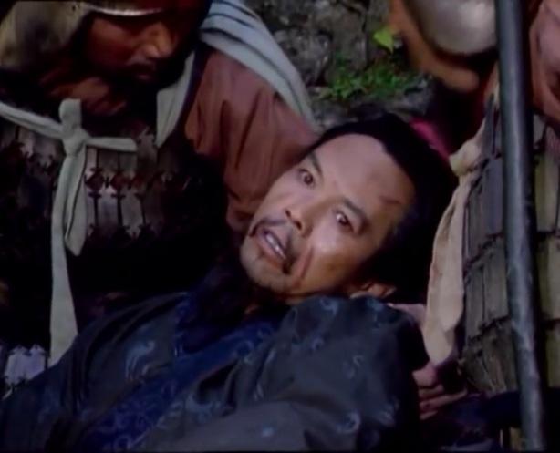 บังทอง ถูกทหารเสฉวนยิงด้วยธนู จนเสียชีวิต ที่เนินหงส์ร่วง